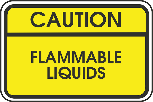Flammable Liquid Safety Cans