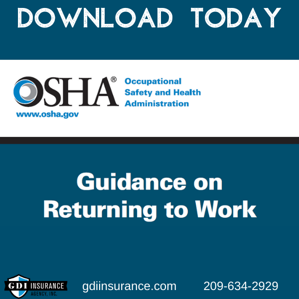 OSHA Guidance download