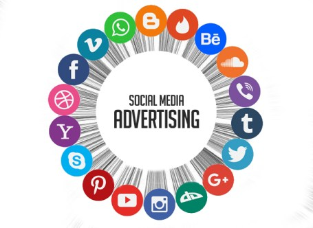 Image result for Use Social Media Advertising