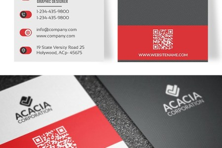 25 New Professional Business Card Templates  Print Ready Design     Vertical Business Card Template Design