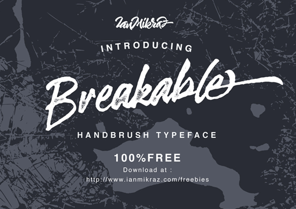 100 Greatest Free Fonts for 2018 - 30