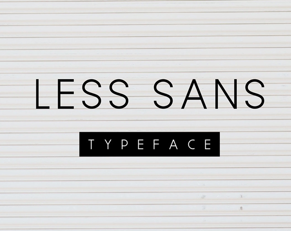 100 Greatest Free Fonts for 2018 - 5