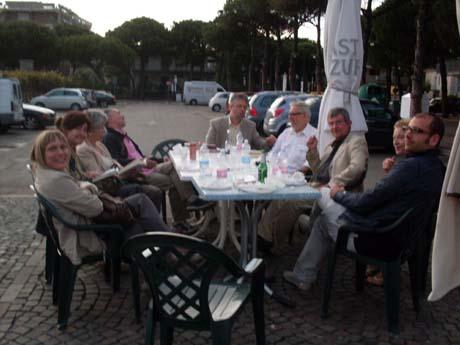 foto gruppo lettura