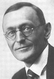 foto Herman Hesse