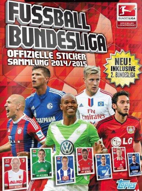 BundesligaTopps
