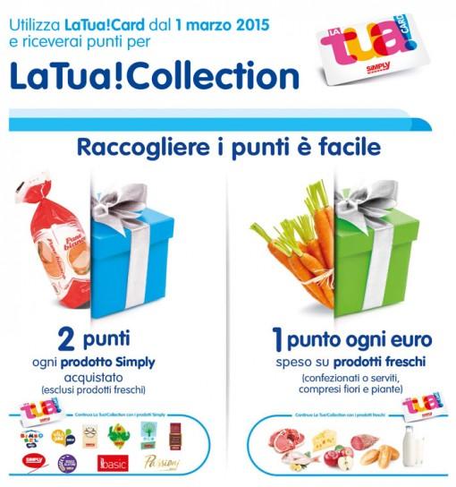 tua-collection Simply