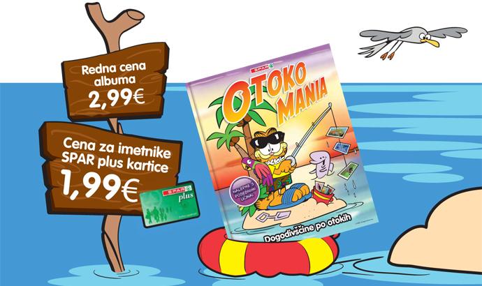 Spar otokomania album 690 x 410