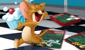Aldi Tom_und_Jerry_card