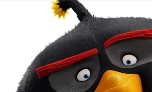 Plus Angry Birds loyalty