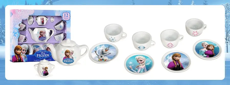 set-tea