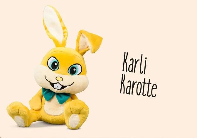 Merkur Karli