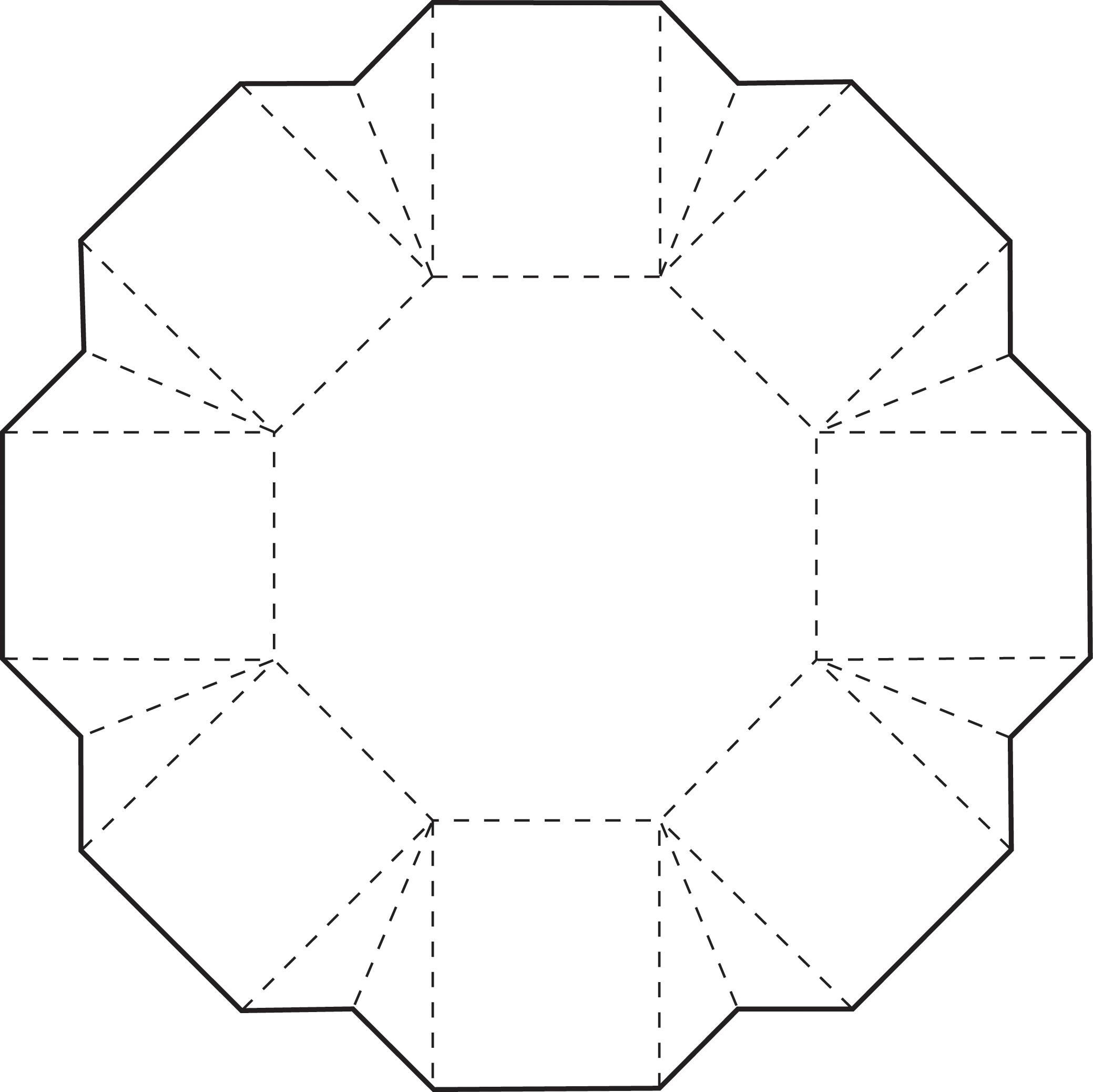 Box Hexagon Origami Embroidery Amp Origami