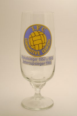 1. FC Lokomotive Leipzig (4th place, 36 seasons, 1039 points) were one of the first addresses of GDR football. Their victory over Girondins Bordeaux in the 1987 Cup Winners' Cup in Leipzig's massive Zentralstadion has gone into history as one of the great matches involving an East German team.