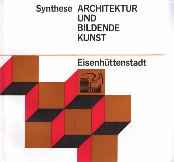 Synthesis: Architecture and Art - Eisenhüttenstadt (photo: author).