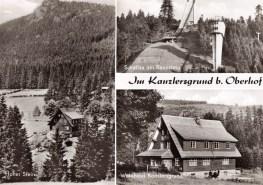 More scenes of pre-Ulbricht Oberhof.