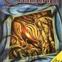 Il Richiamo di Cthulhu (5° edizione)