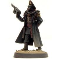 Dark Heresy: Corpi della Morte di Krieg