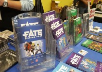 dreamlord press fate