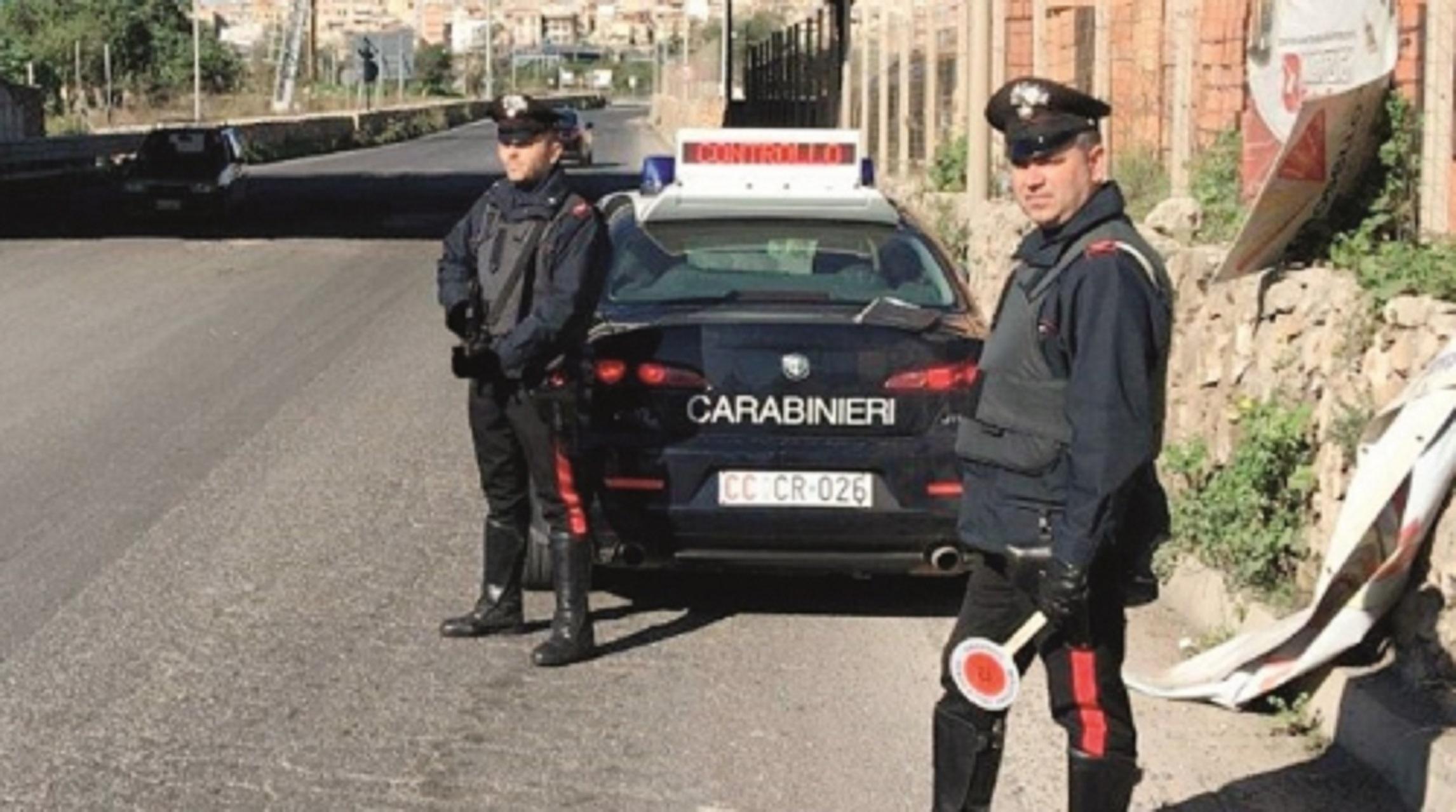 Droga, esplosivi e armi illegali scoperti in garage: un arresto ad ...