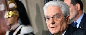 """Mafia, Mattarella ricorda Mario Francese: """"Vittima di libertà"""""""