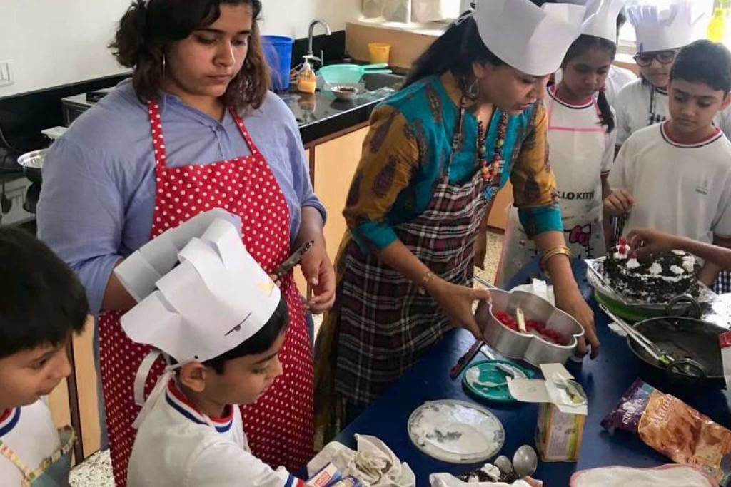 Junior Masterchef 2018