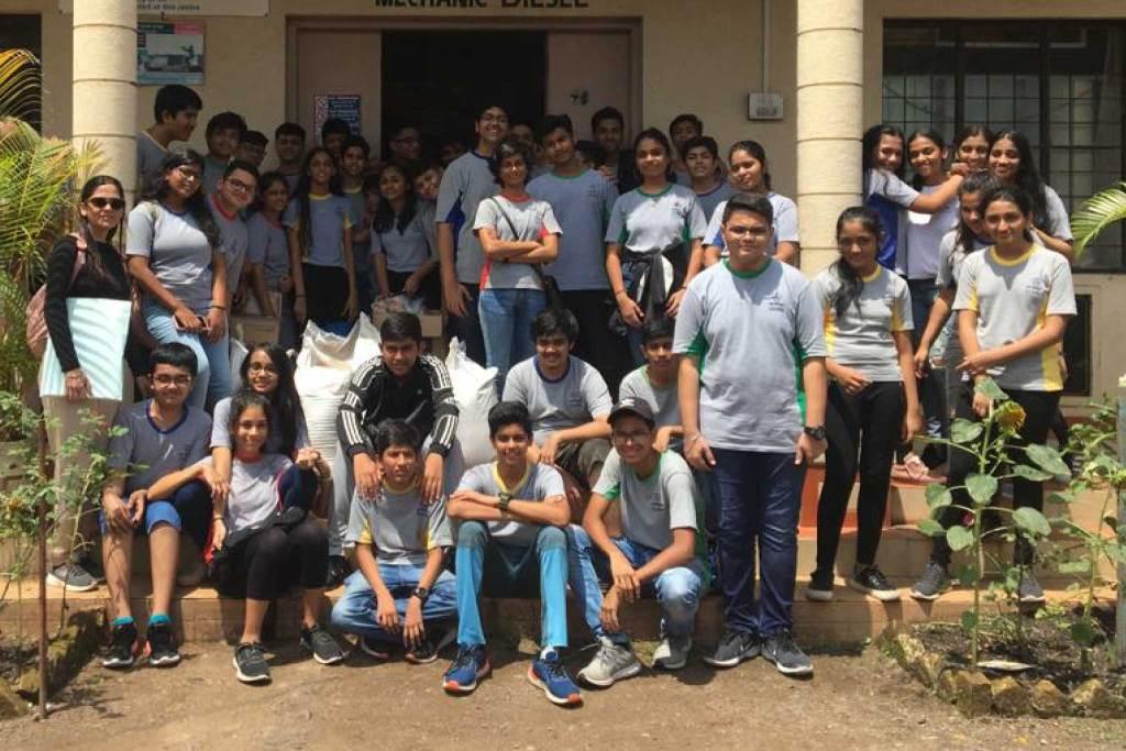 SUPW Camp (Leprosy Mission), Nashik