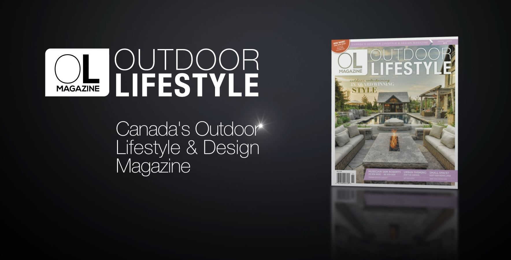 Motion Graphics • 10 • Company Promo • Outdoor Lifestyle Magazine
