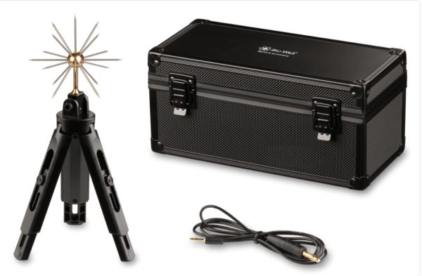 bio-well Sputnik with carry case