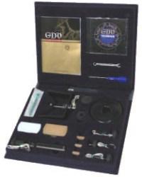 GDV Mini Lab