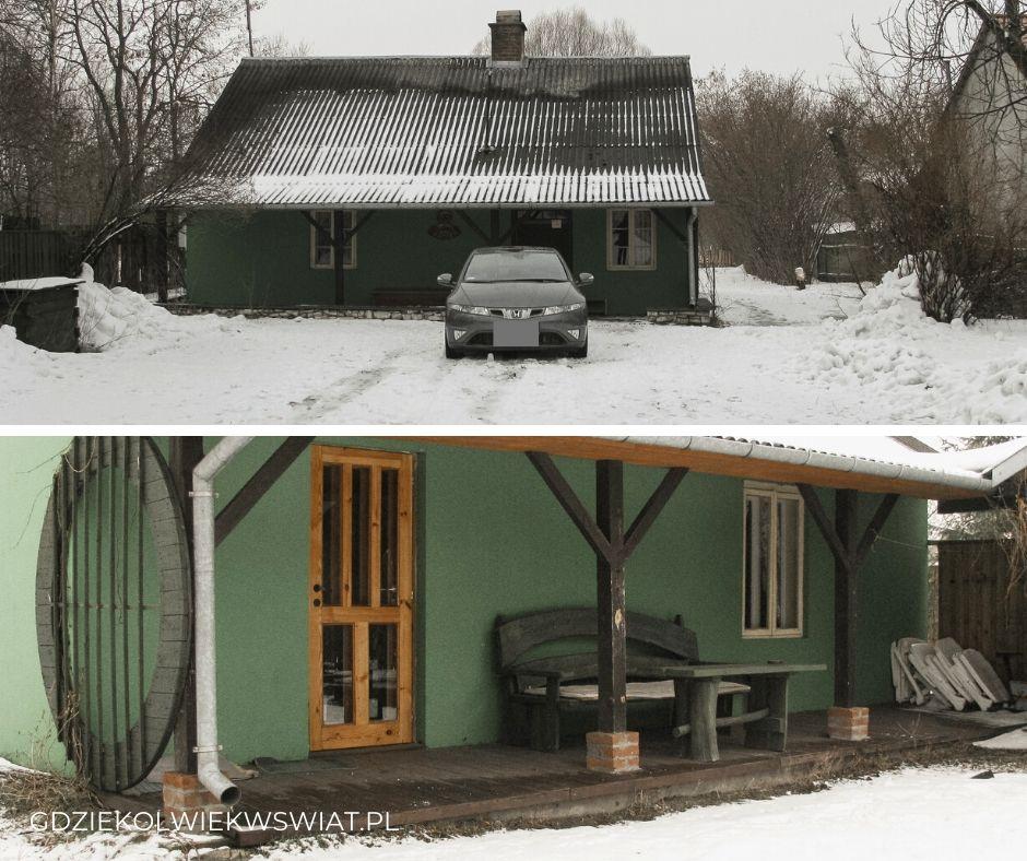 wakacje z psem w Polsce