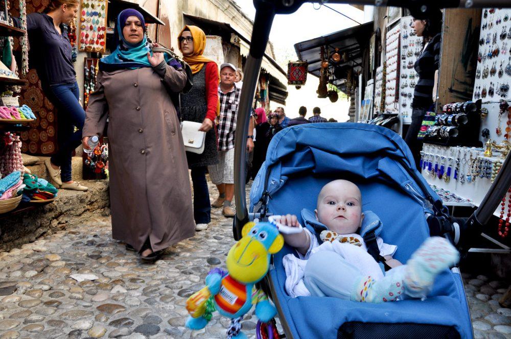 Bosnia i Hercegowina - Mostar