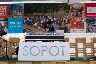 Kawałek Sopotu
