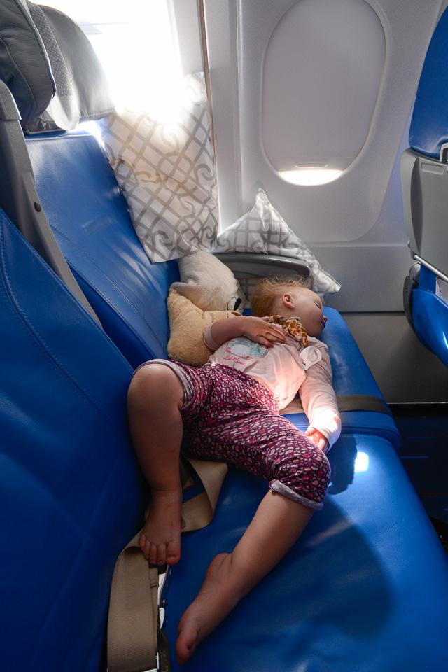 W Air Serbia (Belgrad-Abu Dhabi) dodatkowych wolnych miejsc nie brakowało