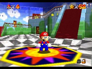 3大革命となったゲームといえば「マリオ64」「FF10」「スカイリム」