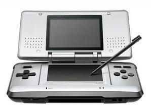 ニンテンドーDS、3DS時代の思い出