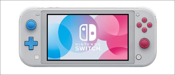 『Nintendo Switch Lite』ってどういう需要見込んだの?