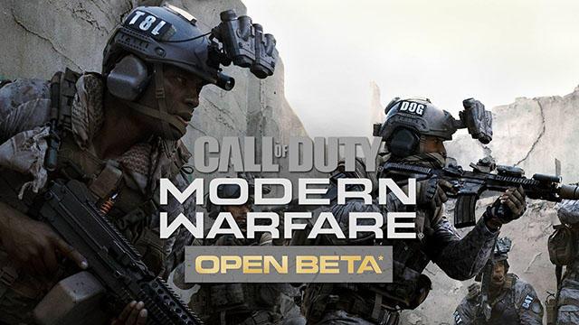 『Cod:MW オープンβ』感想・評価まとめ【PS4/XOne】