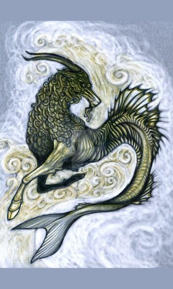 Segno zodiacale Capricorno