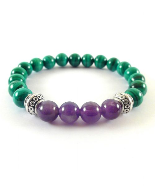 Bracciale Malachite originale