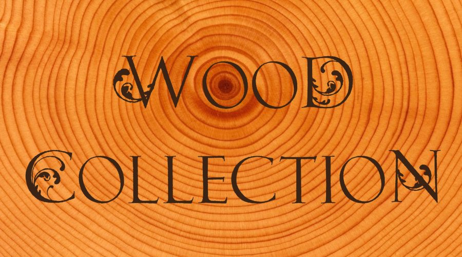 Banner Wood collection 2