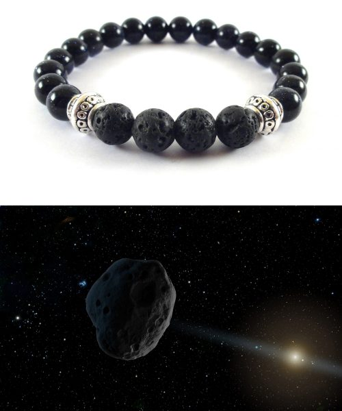 Bracciale Meteorite Spazio