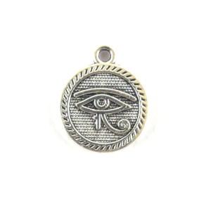 Medaglietta Occhio di Horus