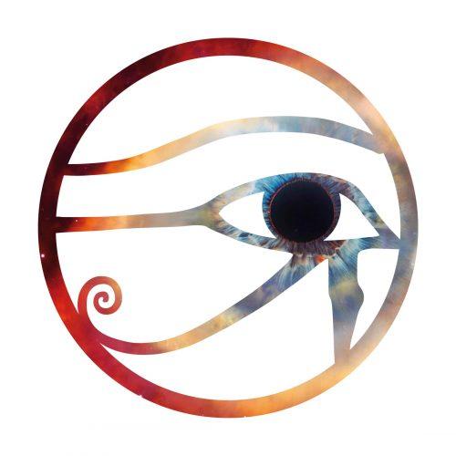 Amuleto Occhio di Horus 2