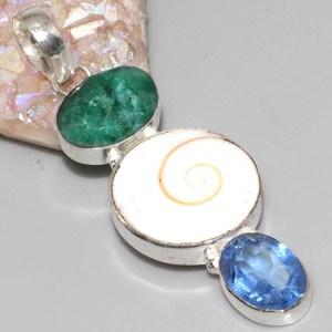 Amuleti Naturali