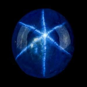 Zaffiro stellato