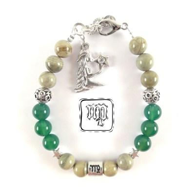 Bracciale Zodiaco Vergine Donna