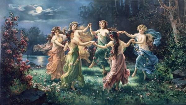 Danza Notte San Giovanni