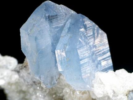 Cristallo di Celestina