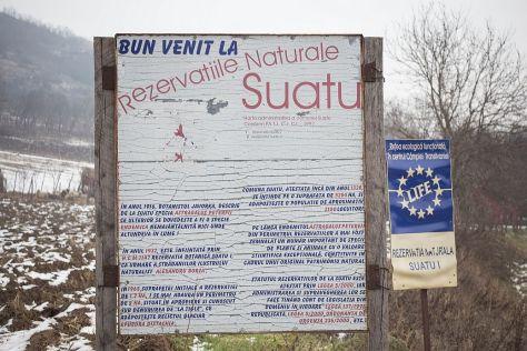 Rezervatia Suatu