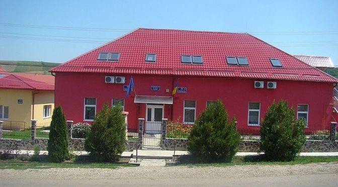 Prezentare Comuna CĂMĂRAŞU